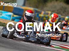 COEMAK - Circuito de Olaberria